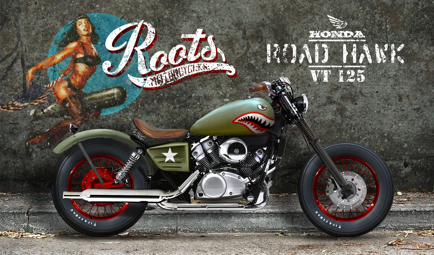 Roots Motorcycles
