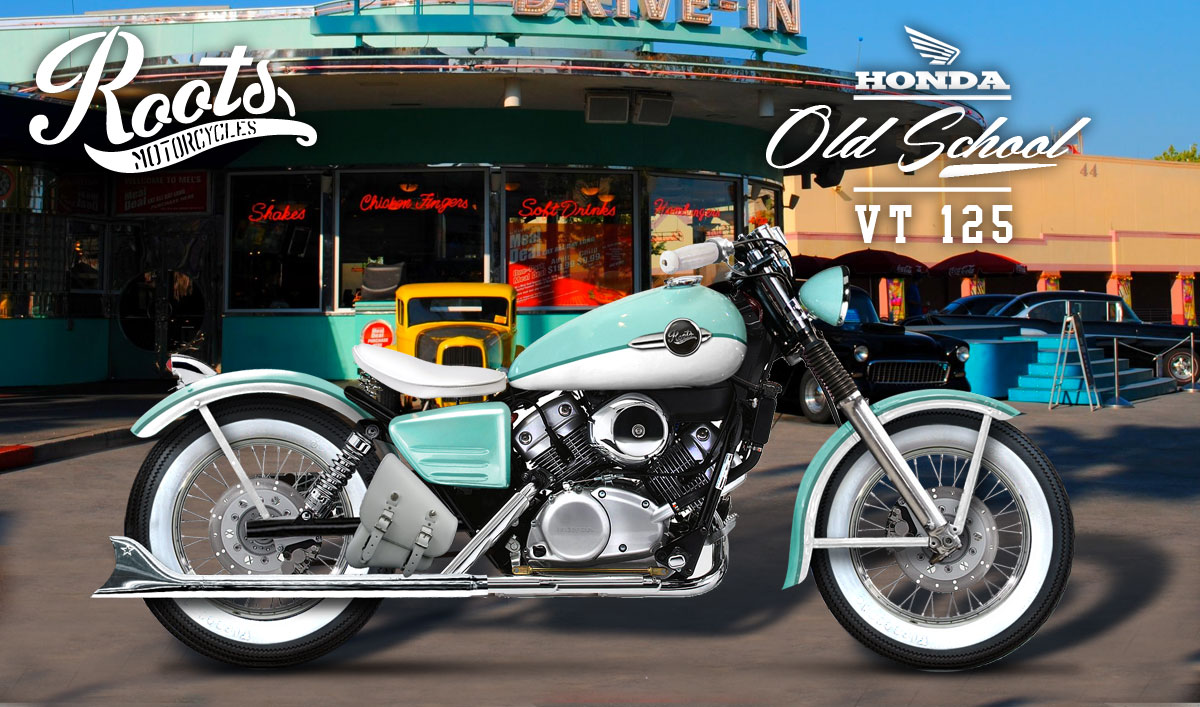 Honda Steed 400 Modified moreover Classic Motorcycle Valuations furthermore Honda Shadow Custom in addition 1866421 further Watch. on honda 750 chopper motorcycles